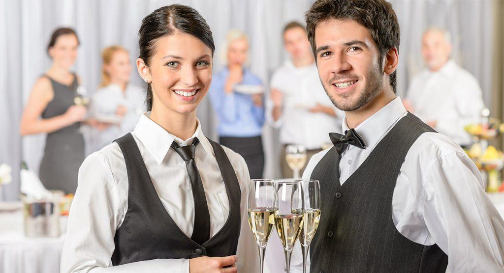 frases para camareros