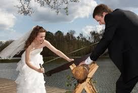 Tradiciones de las bodas alemanas