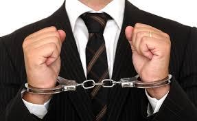 crimenes y delitos en inglés