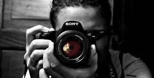 fotografía en inglés