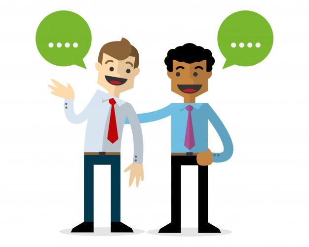 extender una conversación
