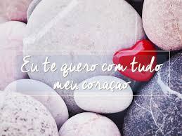 expresar amor en portugués