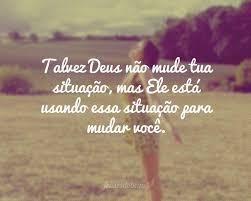 frases de Dios en portugués