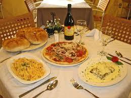 restaurantes en italiano