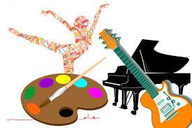 música y cultura en inglés