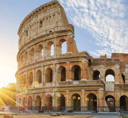 Roma y sus expresiones