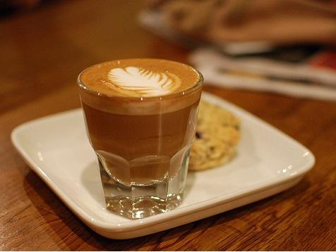 ordenar un café