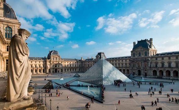 lugares de Francia