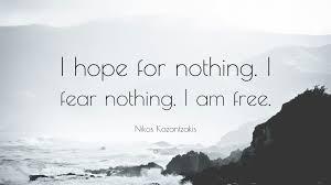Frases de Nikos Kazantzakis