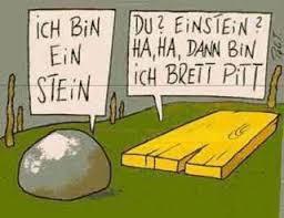 chistes en alemán