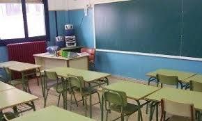 escuela en italiano