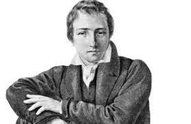 Heinrich Heine en alemán