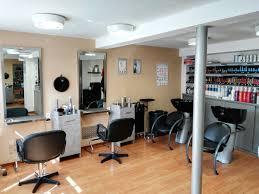 peluqueria en alemán
