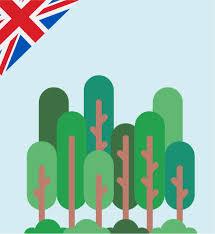 naturaleza en inglés