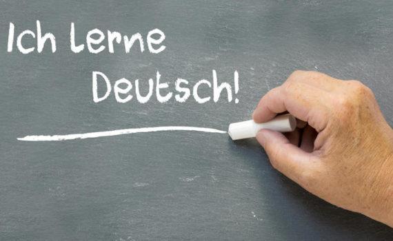 modismos en alemán