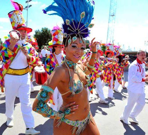 Música brasilera ideal para aprender el portugués