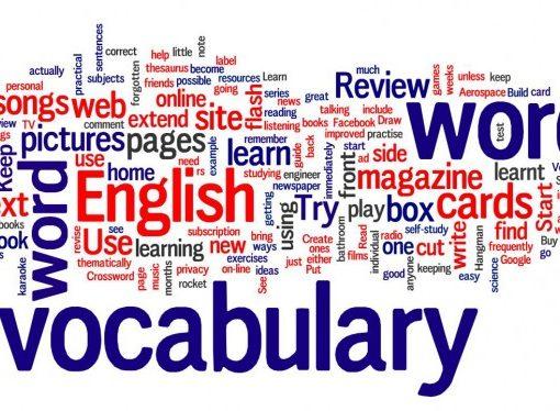 lecciones de inglés