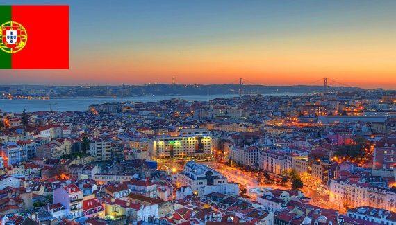 recorriendo a Lisboa