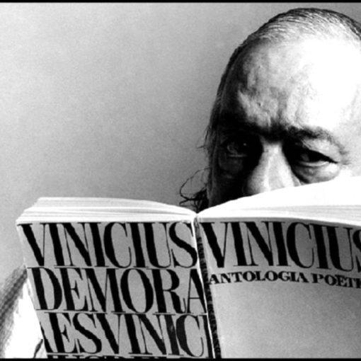 Vinicius de Moraes