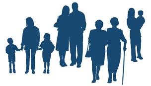 Miembros De La Familia En Alemán Aprende Como Llamar A Cada Familiar Y Su Forma En Plural