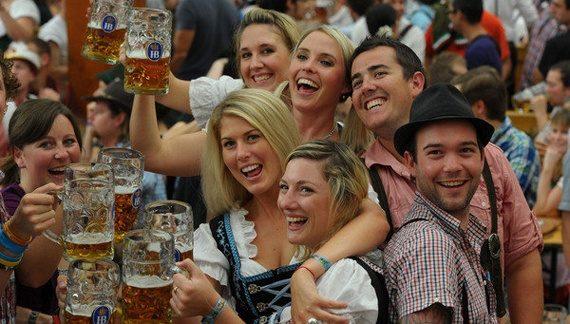 la sociedad alemana