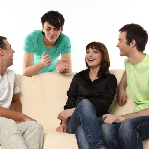 mejorar el speaking
