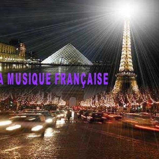 la música francesa