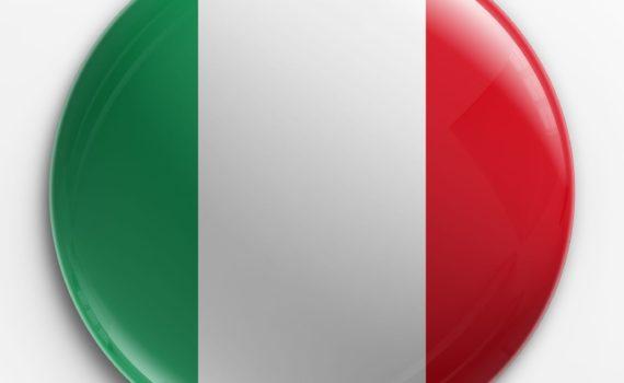 palabras italianas