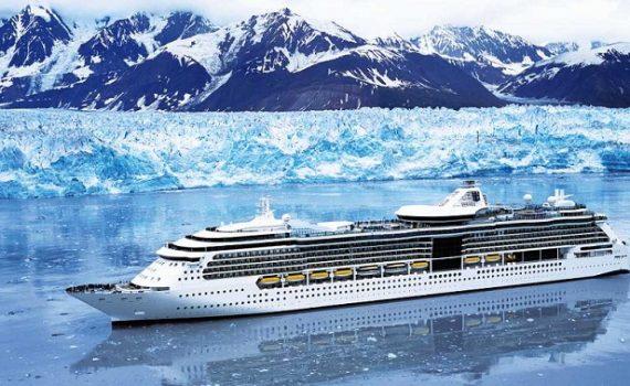 crucero por alaska