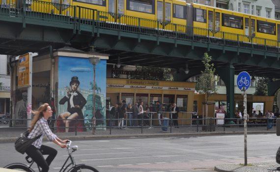 Shoping en Berlín