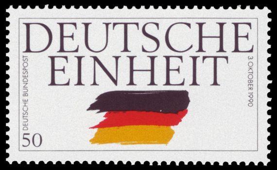 Deutsche Wiedervereinigung