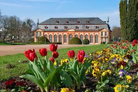 Alemania en primavera