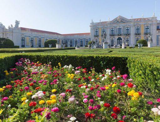 Primavera en Lisboa