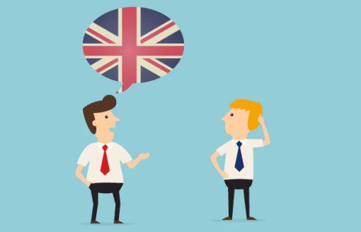 inglés para vivir en Londr