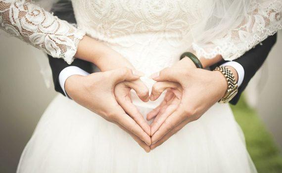 Bodas y matrimonios