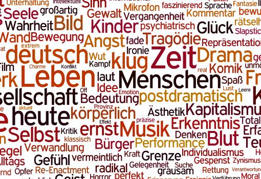 vocabulario alemán