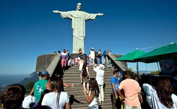 sobrevivir en Río de Janeiro