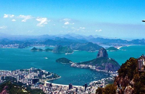 el término carioca