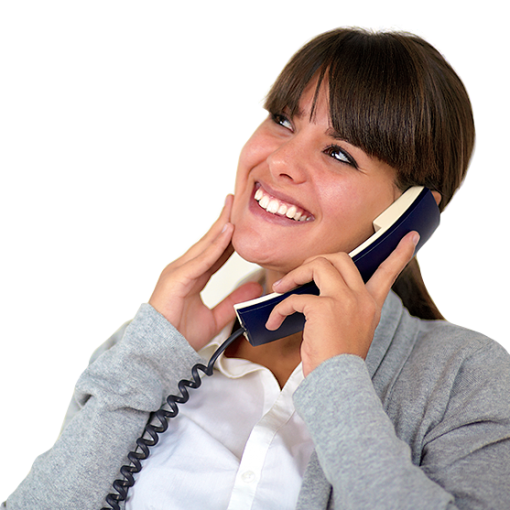 hablar por telefono en inglés