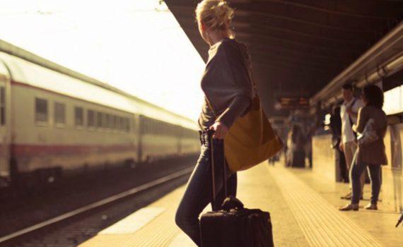 Francés para viajar en tren