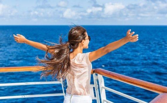 inglés para viajar en barco
