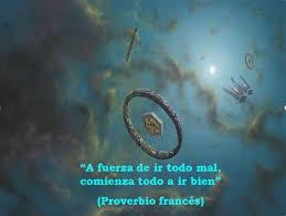proverbios en francés