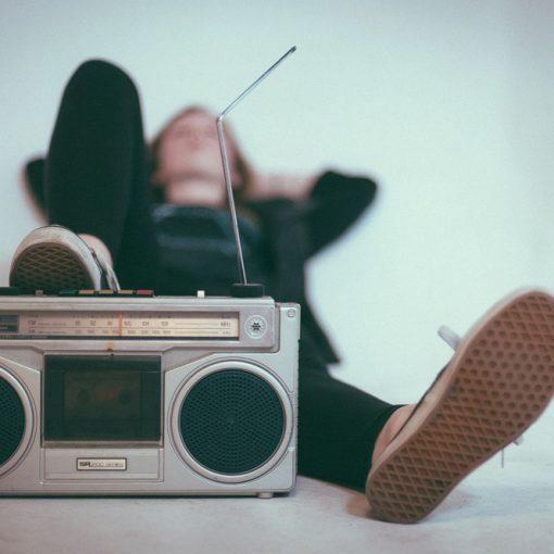 la radio italiana
