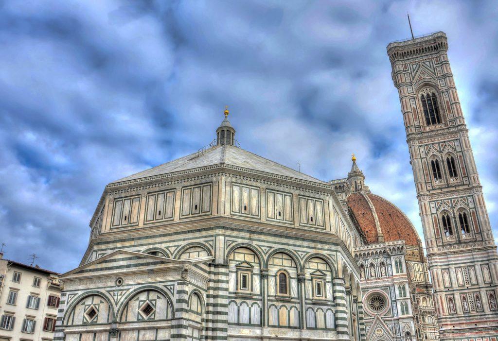 lugares de Florencia