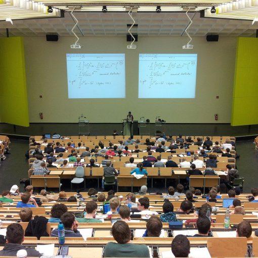 Universidades de Alemania