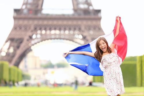 Inmersión en el idioma francés