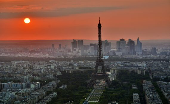 Países de habla francesa,