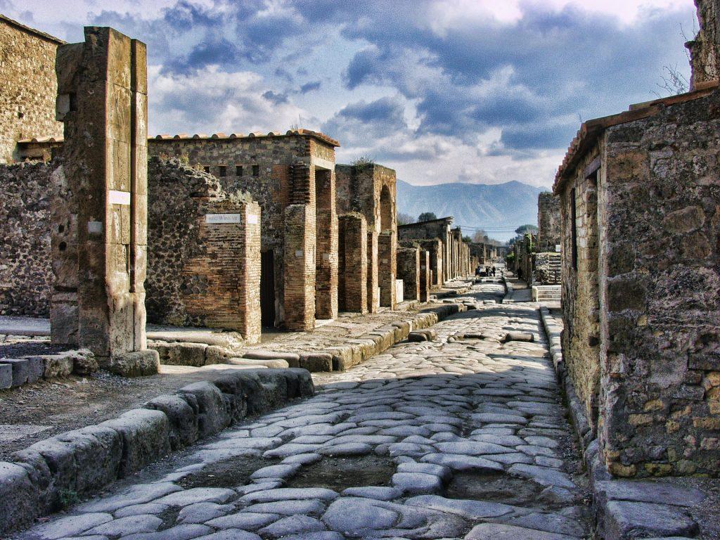 La ciudad fantasma italiana