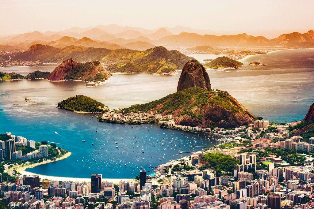 Datos y curiosidades de Brasil