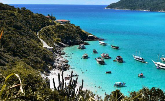 Playas brasileras